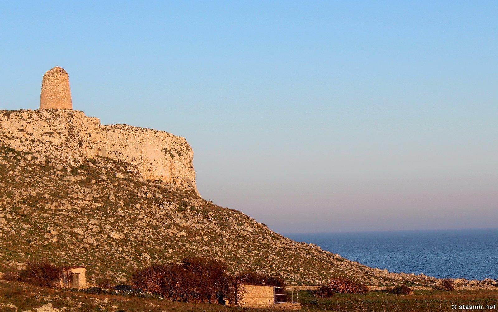 Leuca, Апулия, Puglia, photo Stasmir, фото Стасмир