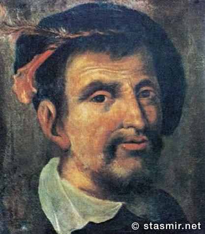 Hernando Colon: Эрнандо Колон - портрет из Википедии