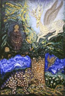Mosaic stort