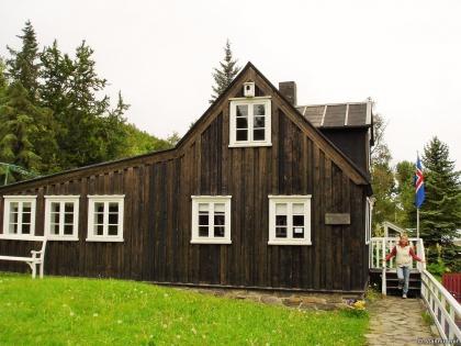 Nonnahús, Jón Sveinsson, исландский писатель, детская литература в Исландии, Йоун Свейнссон, исландский иезуит, детская литература Исландии, Photo Stasmir