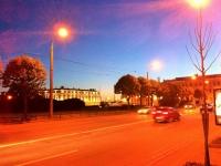 Булгаков, Бродский, Питер, Белые ночи, Исландия, Photo Stasmir