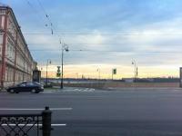 Булгаков, Бродский, Питер, Белые ночи, Исландия, Литейный проспект, Photo Stasmir