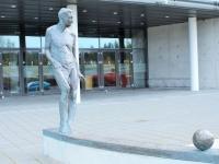 Лёйгадалюр, Рейкьявик, Исландия, футбольный клуб