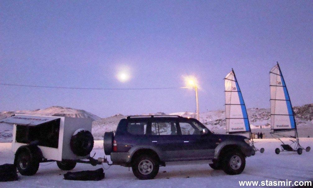 Go-carts, Skíðuskálinn, Южная Исландия зимой, гоу-карты в Исландии, зима в Исландии, Тойота Лэндкрузер в Исландии, фото Стасмир, photo Stasmir