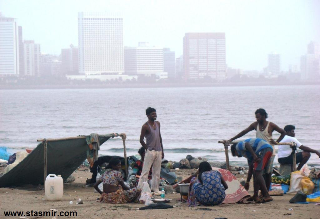 Always look on the bright side of life... Мумбай, Бомбей, Махараштра, Индия, стасмир, Photo Stasmir, Stanislav Smirnov