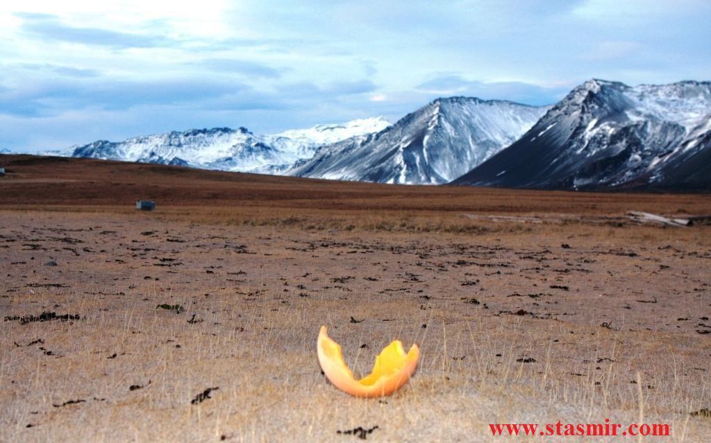 Nucleus, японский атом, полураспад атома, виды Исландии, Зима свободы нашей, Photo Stasmir, Stanislav Smirnov