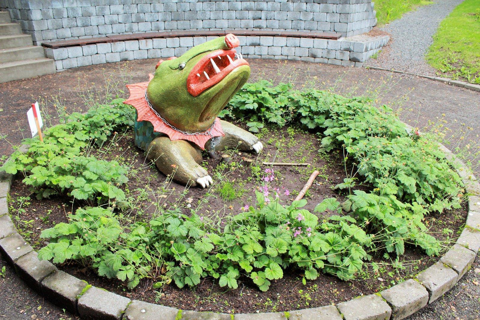 крокодил, Aðalstræti, музеи Акюрейри, Nonnahús, Jón Sveinsson, исландский писатель, детская литература в Исландии, Йоун Свейнссон, исландский иезуит_ Photo Stasmir