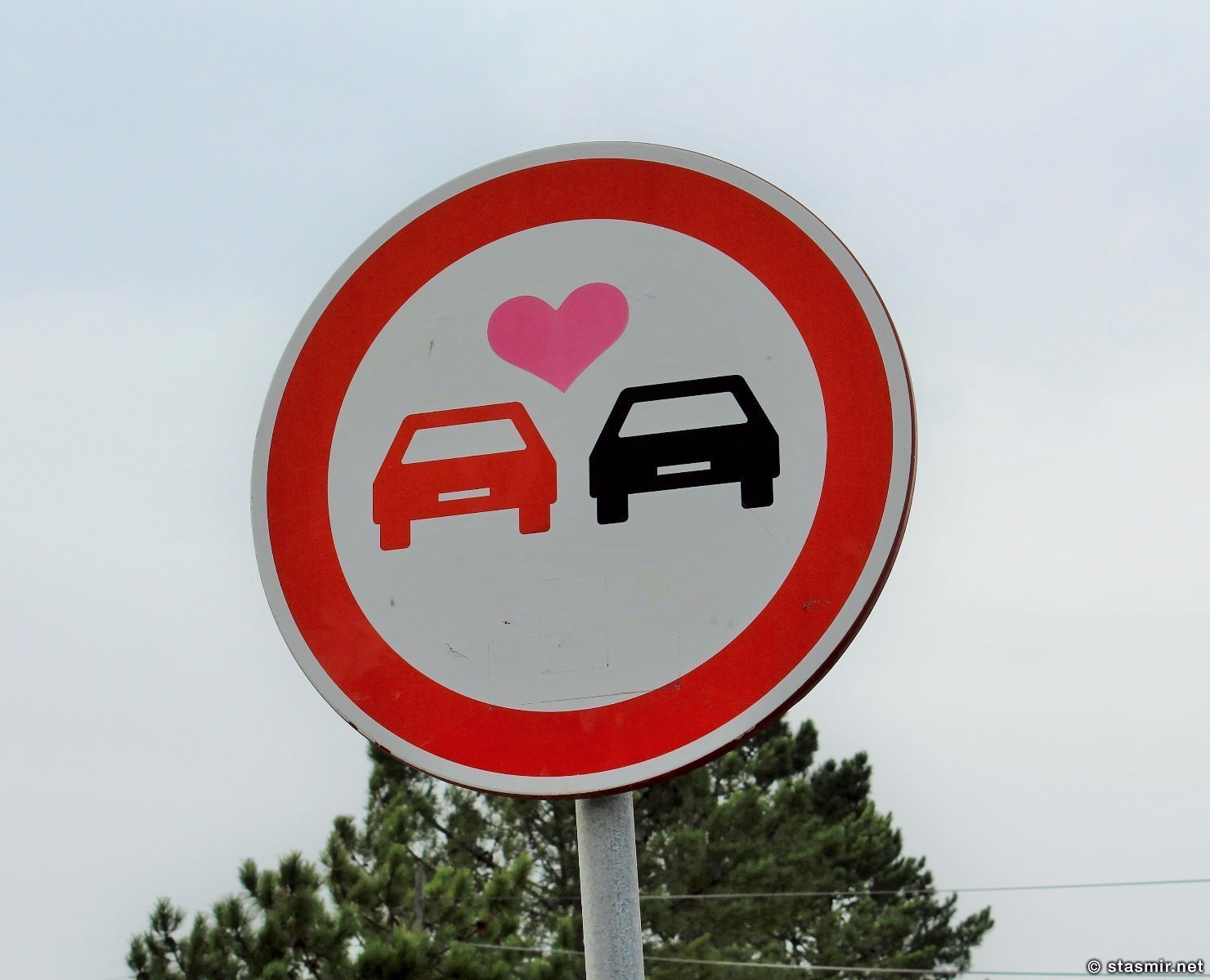 Португалия, дорожные знаки, любовь, Photo Stasmir, фото Стасмир