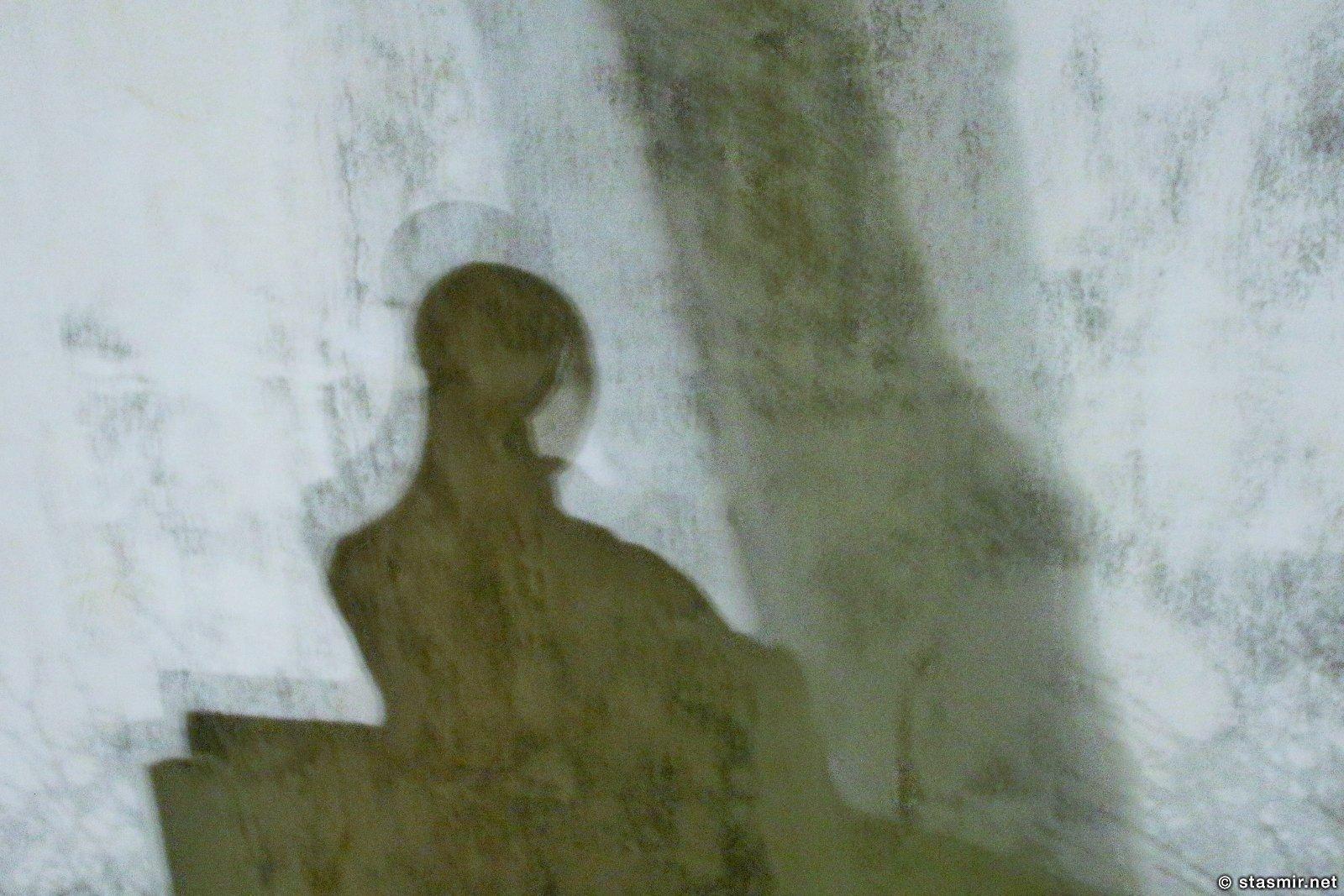 музей Эйнара Йоунссона, Рейкьявик, Исландия, Скульптура, Photo Stasmir, фото Стасмир