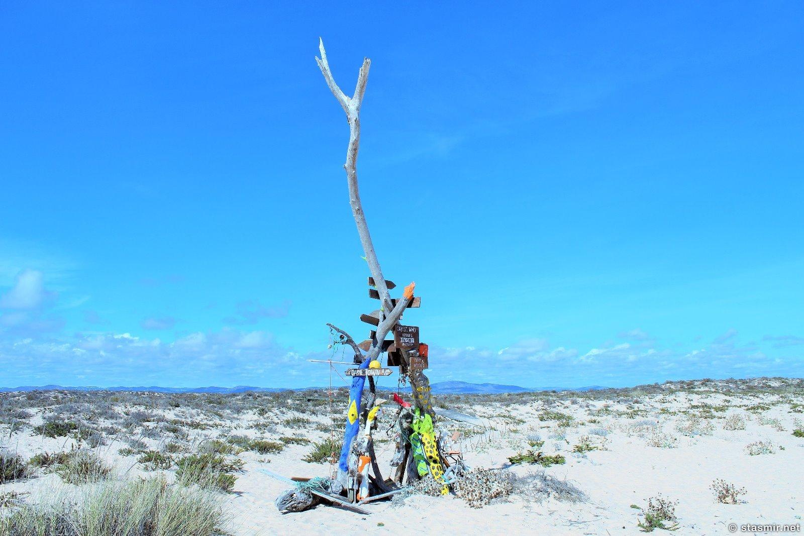 многокилометровые пляжи Ria Formosa или Риа-Формоза похожи только на Мозамбик, Ilha Deserta, Необиатемый остров в Алгарве, Algarve, пляж в Алгарве, фото Стасмир, Photo Stasmir
