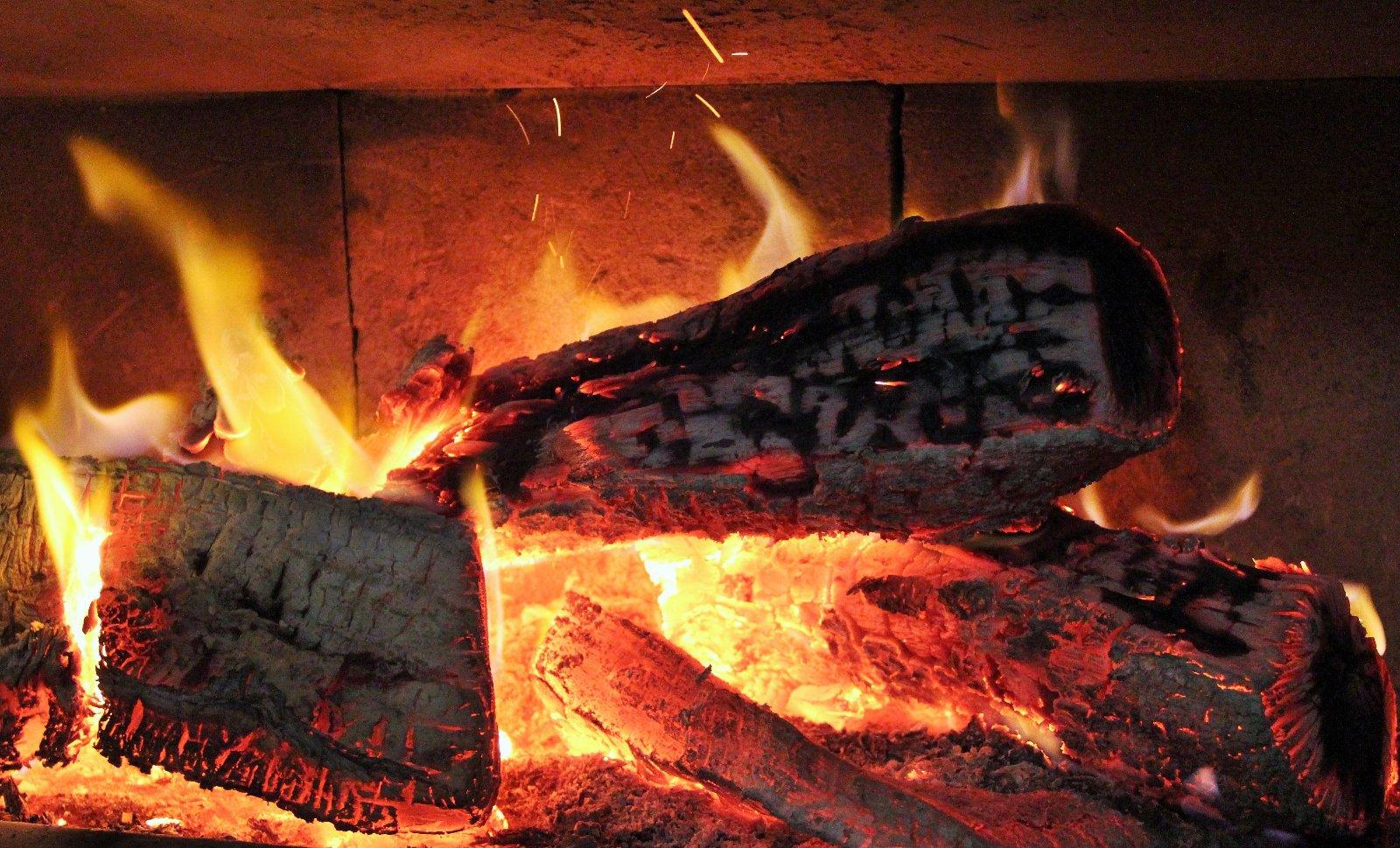 пламя печи, фото Стасмир, photo Stasmir