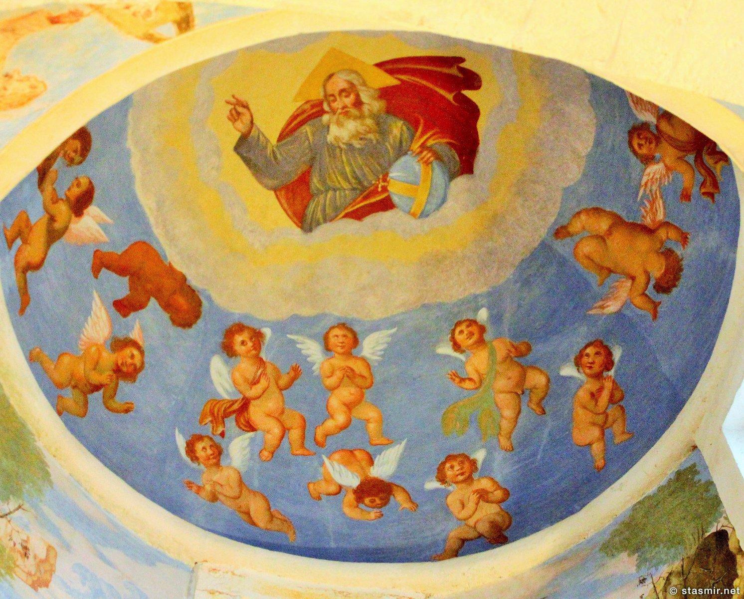 Локоротондо, Chiesa di San Nicola, фото Стасмир, Photo Stasmir