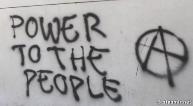 power 2 the people right home