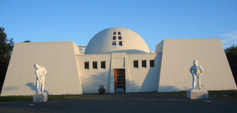 asmundarsafn museum
