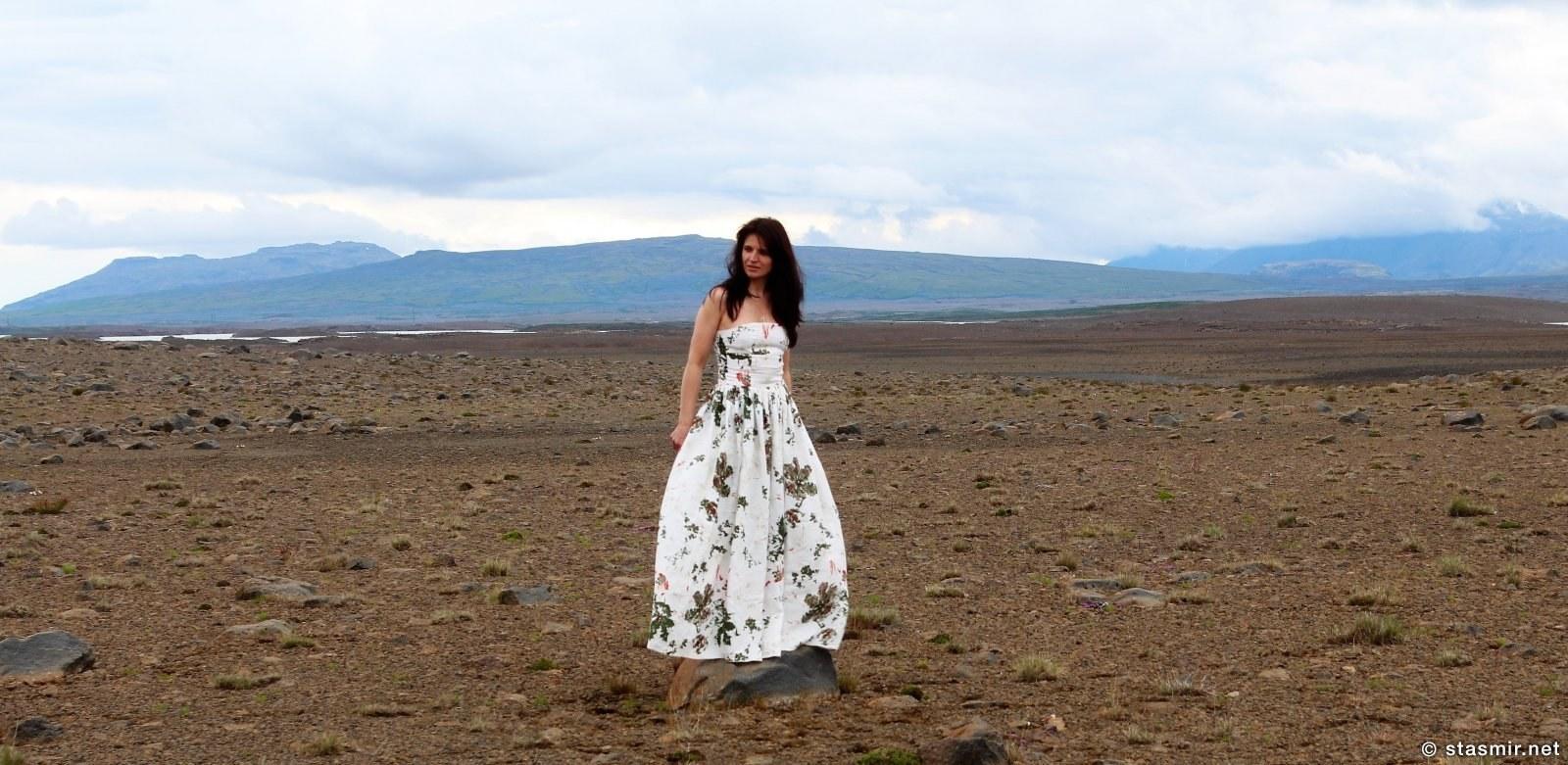 Среди исландского высокогорья, фото Стасмир, photo Stasmir