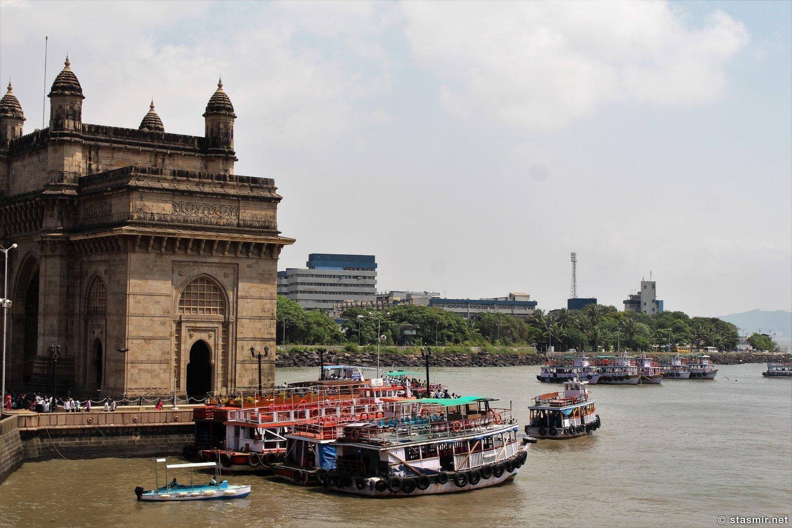 Врата Индии, Мумбай, фото Стамир, photo Stasmir