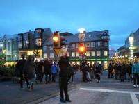 Главная улица, Рейкьявик, Photo Stasmir