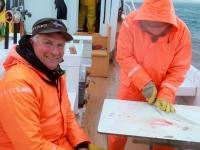 Морская рыбалка, Рейкьявик, Факсафлоу, исландская треска, Photo Stasmir