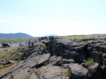 Grótagjá, теплая речка на маршруте Брильянтовое Кольцо Исландии, фото Стасмир, photo Stasmir, Гройтагйау, самое горизонтальное дерево в Исландии, Брильянтовое кольцо Исландии
