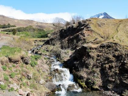 восхождение на гору Эсья, фото Стасмир, photo Stasmir
