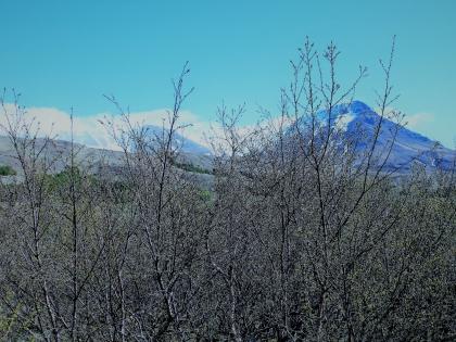 восхождение на гору Эсья, фото Стасмир, photo Stasmir, путь на гору Эсья весной