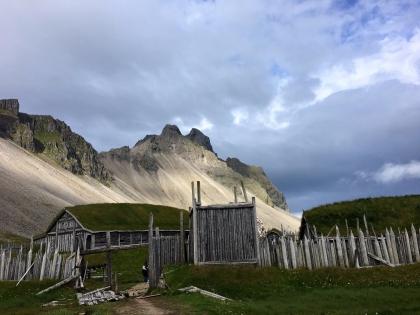 голливудская деревня викингов в Исландии, фото Стасмир, photo Stasmir, регион Восточная Исландия