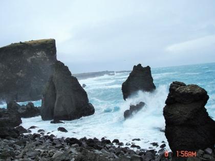 Reykjanes, Valahnúkur, Полуостров Рейкьянес, Рейкьянес, Валахньюкюр, Photo Stasmir, Фото Стасмир