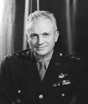 Lt. General Andrews, google pic
