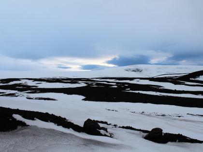 фотографии тура Into the Glacier, photo Stasmir, фото Стасмир