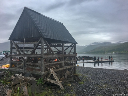 Byggðasafns Vestfjarða – «Музей наследия Западных Фьордов»