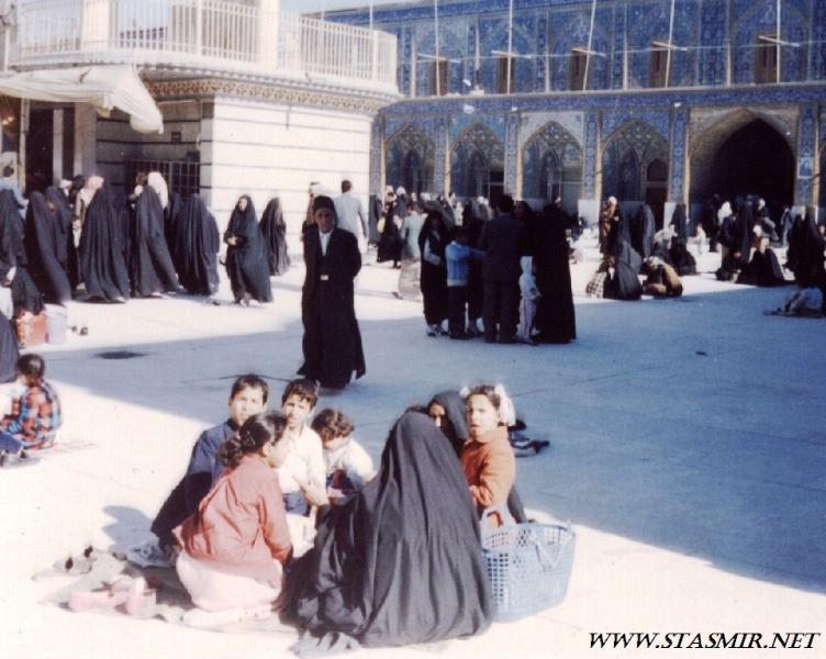 Iraq 1988