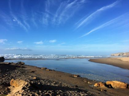 Diamond Beach, Брильянтовый пляж. Фото Стасмир. Photo Stasmir