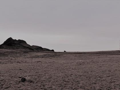 маячек рядом с Блайфьёдль - лыжным курортом, фото Стасмир, photo Stasmir