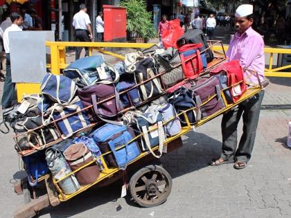 мумбай, индия, бомбей, дороги штата Махараштра, Индия, Фото Стасмир, photo Stasmir