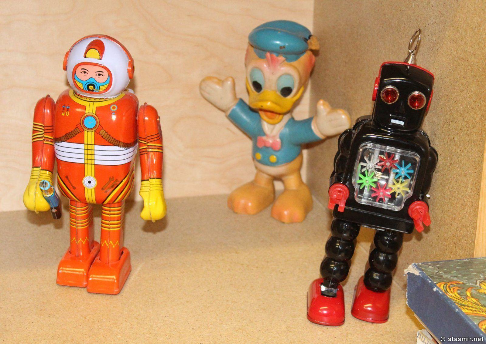 детские игрушки из исландского музея, фото Стасмир, photo Stasmir