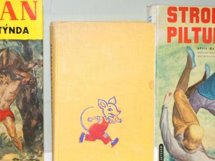 детские книги и комиксы, фото Стасмир, photo Stasmir