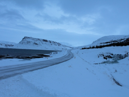 зимняя Исландия, фото Стасмир, photo Stasmir