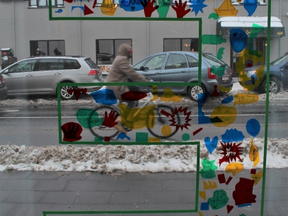 Listasafn Reykjavíkur, photo Stasmir, Фото Стасмир