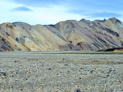 желтые горы Исландии, Landmannalaugar, Ландманналёйгар, Лундаманналаугар, джип-сафари, Исландия, фото Стасмир, photo Stasmir,