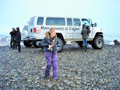 зимнее путешествие на Ландманналейгар, Landmannalaugar, Ландманналёйгар, Лундаманналаугар, джип-сафари, Исландия, фото Стасмир, photo Stasmir,