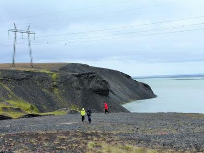 исландское высокогорье в районе Ландманналаугар, фото Стасмир, photo Stasmir
