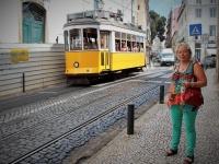 28, трамвай 28, Лиссабон, Алфама, двадцать восьмой трамвай по Лиссабону, цент Лиссабона, Стасмир, Станислав Смирнов, Стасмир Трэвэл, Stasmir, Stasmir of Iceland, Stanislav Smirnov