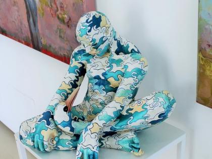 Позитано, скульптура, фото Стасмир, Photo Stasmir