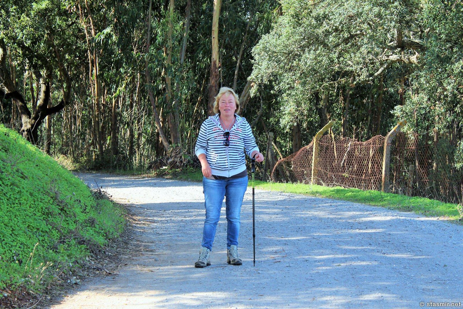 пеший маршрут вокруг Мармелете, Альгарве, фото Стасмир, photo Stasmir, Percurso Pedestre de Marmelete, Моншик, Мармелете