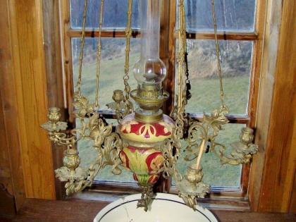 skogasafn, внутри исландской землянки в краеведческом музее Скоугар, фото Стасмир, photo Stasmir