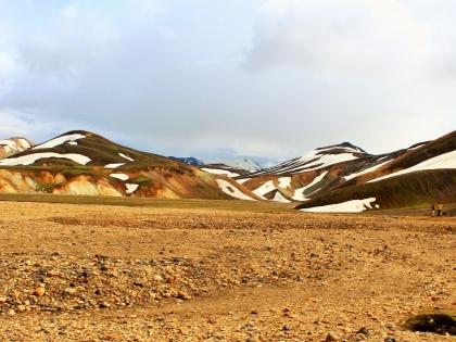 Долина Ландманналейгар и маршрут Лёйгавегюр, Photo Stasmir, фото Стасмир