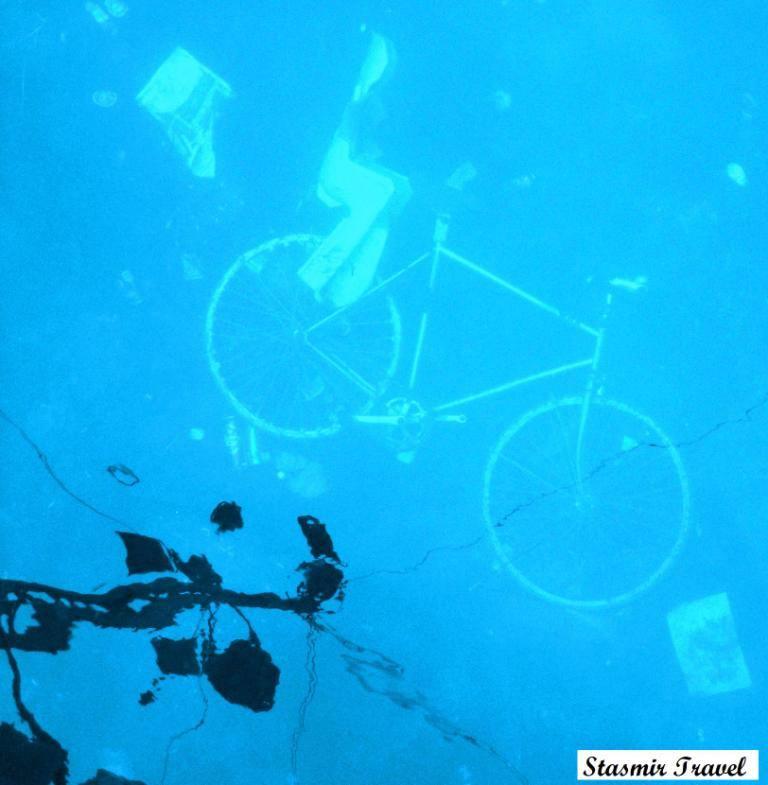 Nyhavn bike