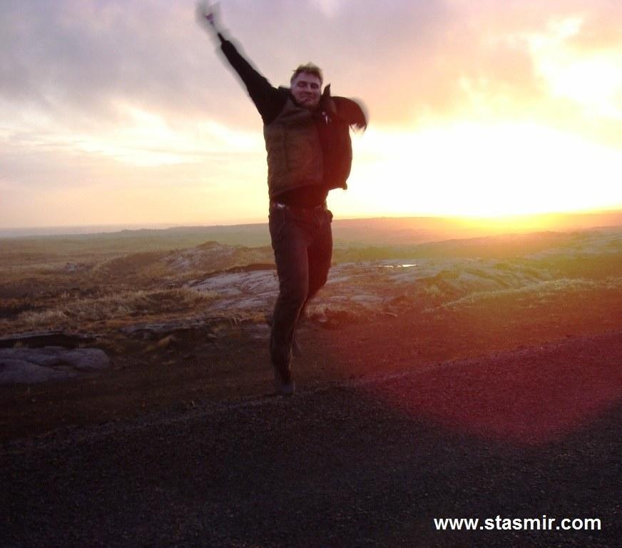 Knock-Knock-Knocking-on-Heavens-Door, Южная Исландия, полуостров Рейкьянес, скрытые радости Южной Исландии