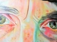 Volterra, Волтерра, Тоскана, глаза, посмотри мне в глаза, итальянское искусство, искусство Италии, Стасмир Исландский, Стасмир, Станислав Смирнов, свинство по-итальянски, swine, sexist swine, beet-drinking, Stanislav Smirnov, гляжу в озера синие, стасмир, станислав смирнов, Исландия, туры в Исландию