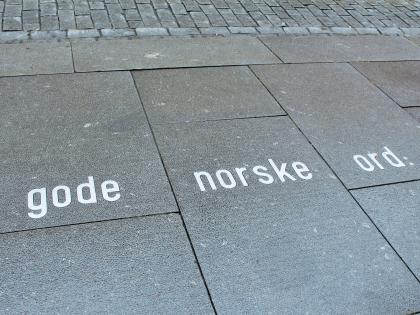 У нас есть хорошее норвежское слово, Photo Stasmir, Фото Стасмир